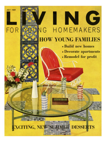 Living Vintage Issue 1959