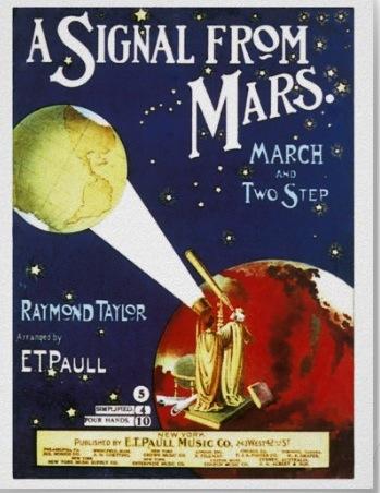 Mars Signal