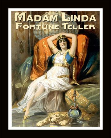 Madame Linda