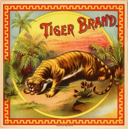Tiger Brand