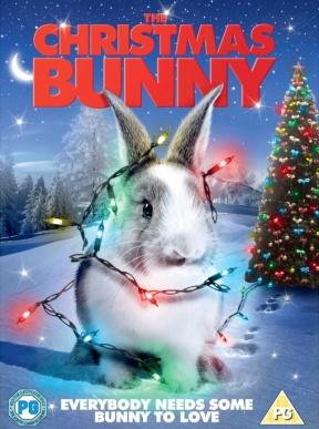 Christmas Bunny