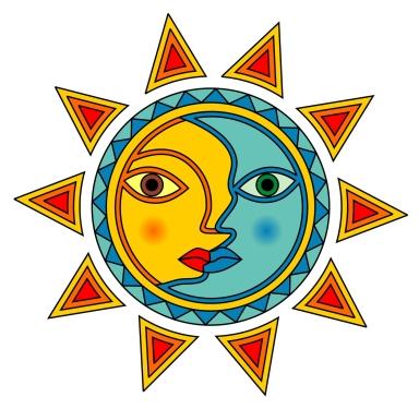 Sun & Moon ~