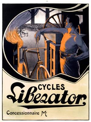 Cycles Liberator, 1899