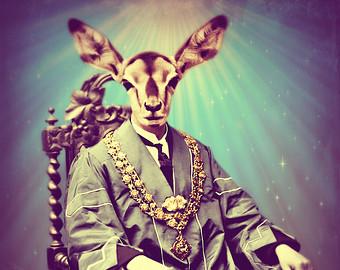 Goat King