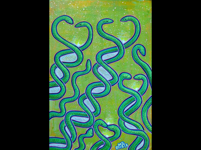 Serpent Love