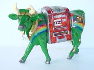 cash cow decor