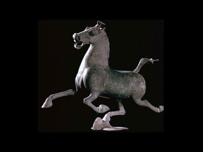 Flying Horse - General's Tomb, Han Dynasty