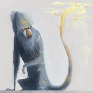Spirit Monkey