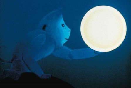 Monkeys Fish the Moon