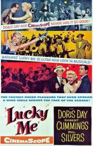 Lucky Me, circa 1954