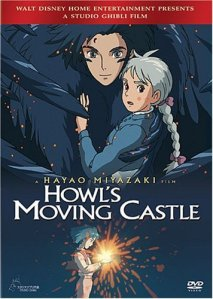 Howl's Moving Castle, circa 2005