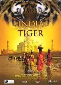 India Kingdom of the Tiger, circa, 2002
