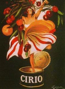Cirio Cherries