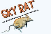 Sky Rat by Jason Anhorn
