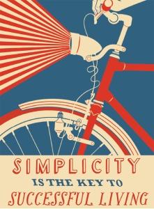The Key | simplicity