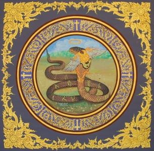 Nuiy Angel Snake