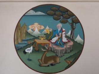 Six Symbols of Longevity