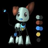 Robot Dog Zero