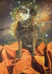 Cosmic Dog Tiggy