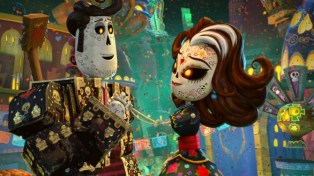 The Book of Life  | film animation