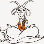 Cosmic Groove Goat