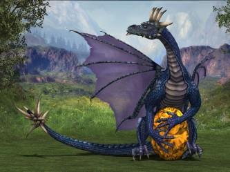 Draco the Dragon Star