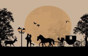 Love & Romance Moon
