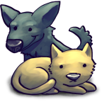 Cat & Dog