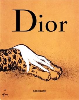 Dior Assouline | 3 book set