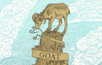 Goat Moon 2015
