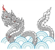 the Naga