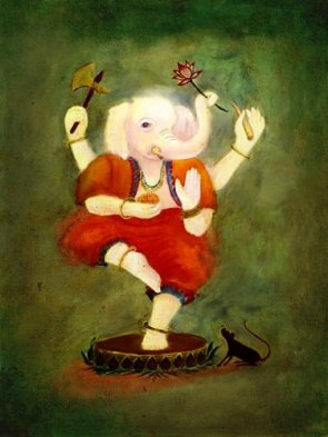 Ganesha Rat