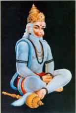 Hunaman Jayanti