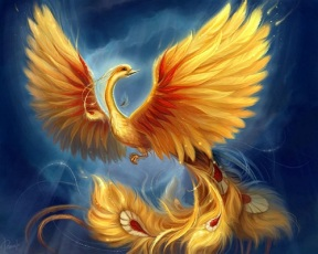 mythic phoenix