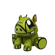 Zodiac Pig | JLedbetter