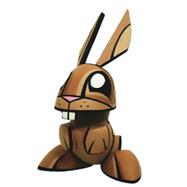 Zodiac Rabbit | JLedbetter