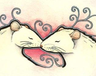 White Rats | Pia Ravenari