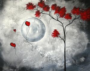 Storm Moon | Megan Duncanson