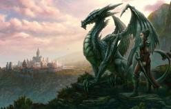 Steampunk Dragon World | Rajzfigurák