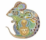 Mouse | Sue Coccia
