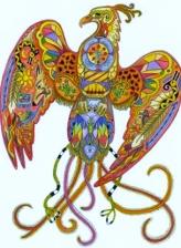 Phoenix | Sue Coccia