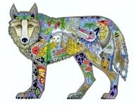 Wolf | Sue Coccia