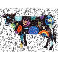 Space Cow | Cheryl