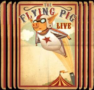 Pig Launch