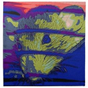 Pop Art Rat