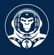 Space Monkey | John Harper
