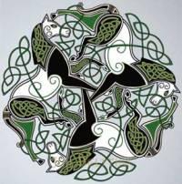 Celtic Epona Knot |Jen Delyth