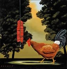 Bang Cock | Robert Deyber