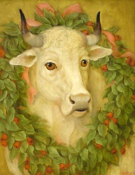 Blessed Bull | Delores Chiappone