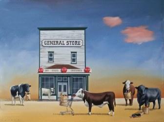 Bull Market | Robert Deyber